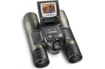 Barska Point 'n View 8x32 4.0 MP Digital Camera Binoculars 4x Digital Zoom w/ LCD, SD Slot -AH10952