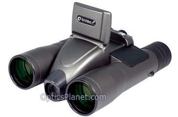 Barska Point N' View 8x32 1.3 MP Digital Camera Binoculars AB10354 w/ LCD Screen and SD Card Slot