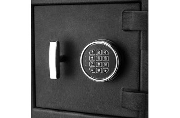 3-Barska DX-300 Large Depository Keypad Safe