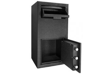 2-Barska DX-300 Large Depository Keypad Safe