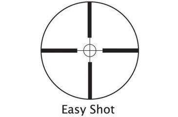 3-Barska 3-9x40 Huntmaster Rifle Scope w/ Easy Shot Reticle AC10032 Riflescope