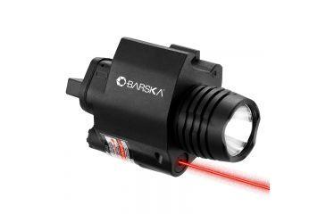 Barska Laser Weapon Flashlight Combo 200 Lumens 2nd