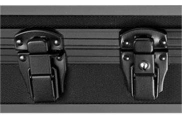 Barska Loaded Gear AX-200 Hard Case, Black BH11952