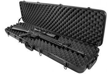 Barska Loaded Gear AX-300 Hard Case, Black BH11980
