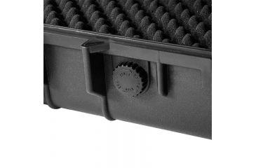 Barska Loaded Gear AX-600 Hard Case, 44.75in. x 16.75in. x6.25in. 193877