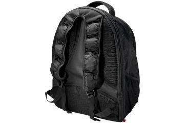 Barska Loaded Gear GX-100 Backpack, Back  BJ11900