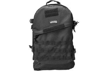 Barska Loaded Gear GX-200 Tactical Backpack, Black BI12022