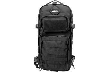 Barska Loaded Gear GX-300 Tactical Sling Backpack, Black BI12026