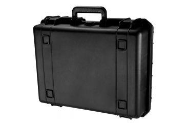 Barska Loaded Gear Hard Case, Back BH11862
