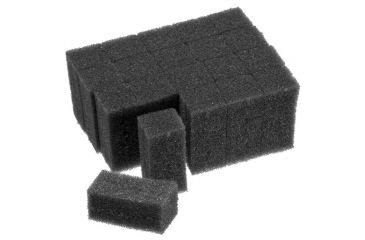 Barska Loaded Gear Hard Case, Cube Foam BH11866