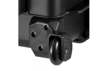 Barska Loaded Gear Hard Case, Wheel BH11864