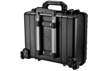 Barska Loaded Gear HD-600 Hard Case, Back BH11866