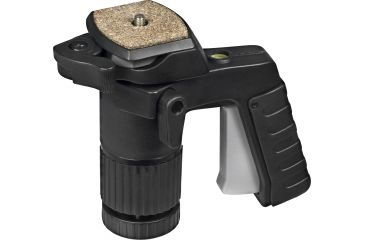 1-Barska Pistol Grip Tripod Head System