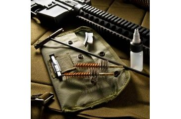 Barska Rifle Cleaning Kit with Pouch AW11966