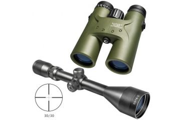 Barska Riflescopes DA11412