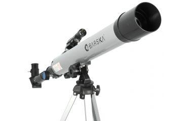Barska Telescope 50mm x 600mm 450X PH Refractor