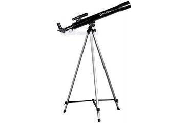 Barska Starter 60050, 450 Power Telescope - 600mm x 50mm Refractor Telescope w/ Tripod AE10092