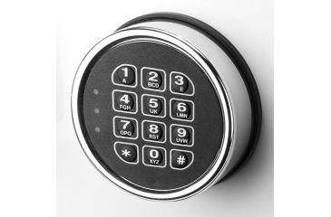 6-Barska Keypad Jewelry Safe