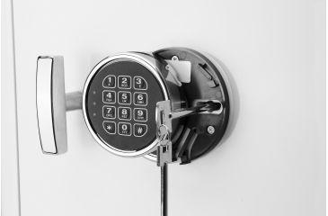 7-Barska Keypad Jewelry Safe
