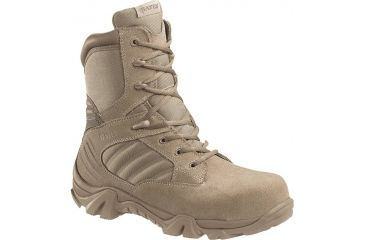 Bates Footwear GX-8 Comp Toe Boot, Desert, 10.0EW 098681668008