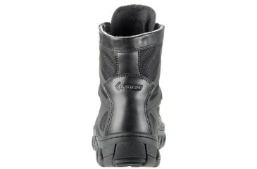 Bates Footwear Mens 6in Annobon Boot, Black, 09.5M 018473446638