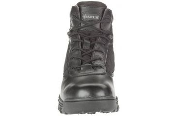 Bates Footwear 5in Tactical Sport Composite Toe Side Zip Boot, Black, 09.0M 018463111430