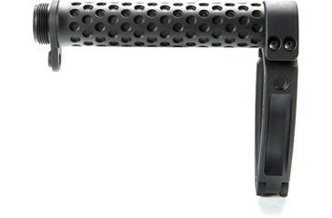 Battle Arms Development SABERTUBE Buffer Tube w/Tailhook MOD 1 Pistol Brace