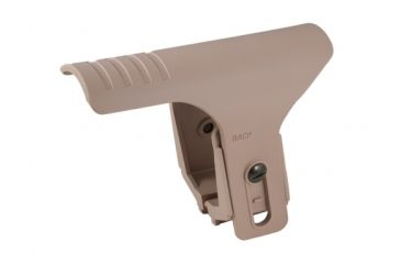 MFT Battlelink Adjustable Check Piece - Flat Dark Earth - BACPFDE
