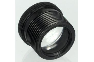 Bausch & Lomb SIGHT SAVERS Interchangeable Lens - Scope Lens (7X option shown)