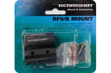 Beamshot Laser Sight RF Mounts, Beamshot Laser Sight RF Mounts Beamshot Laser Sight RF6 Mount - RF 9