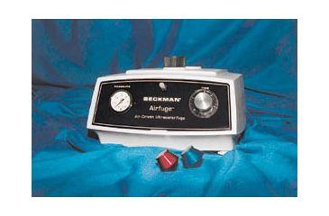 Beckman Coulter Airfuge Ultracentrifuges, Beckman Coulter 340400 Airfuge Ultracentrifuge 120V, 60Hz