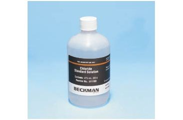 Beckman Coulter Ion Selective Standard Solutions, Beckman Coulter 511181