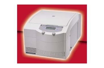 Beckman Coulter Microfuge 22R Refrigerated Microcentrifuge, Beckman Coulter 368826 Microfuge 22R