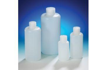 Bel-Art Bottle Hdpe W/28MM CLOS.4OZ F106200015
