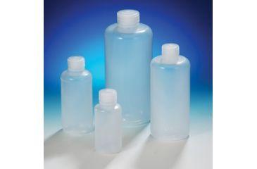 Bel-Art Bottle Ldpe W/28MM CLOS.8OZ F106210016