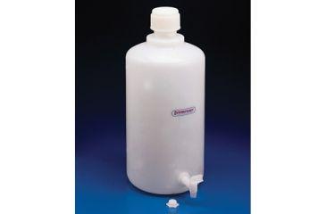 Bel-Art Bottle Pe Aspirator W/SPGT 5GL F118470050