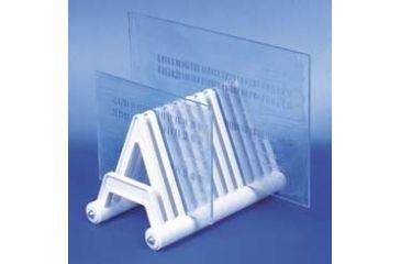 Bel-Art Electrophoresis Gel Plate Rack, SCIENCEWARE 135960000