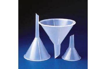 Bel-Art Heavy-Duty Funnels, Polypropylene, SCIENCEWARE 146970000