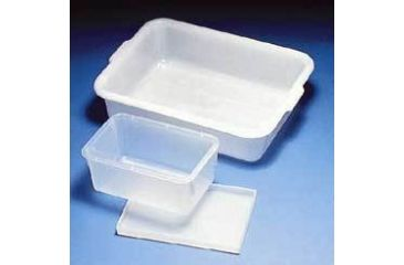 Bel-Art Sterilizing Trays and Covers, Polypropylene, SCIENCEWARE 162620000 Trays