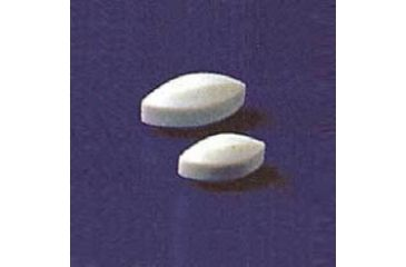 Bel-Art Spinbar Stir Bars, Egg-Shaped F37130-5002