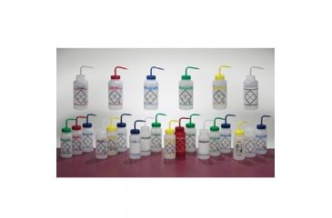 Bel-Art Washbottle Machine Oil 12/CS F116460459