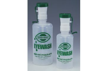 Bel-Art Bottle Safety Eyewash