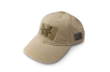 1-Benchmade Tactical Hat - Tan