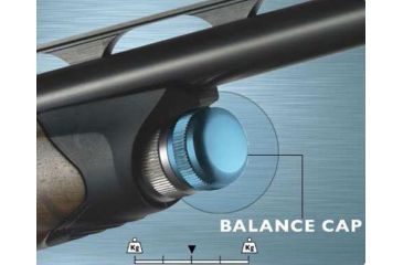 2-Beretta A400 Xcel Balance Cap System