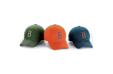 Beretta Big B-2 Cap, Orange BC899190560