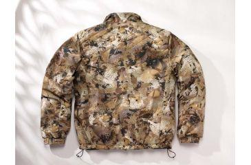 Beretta BIS Optifade Jacket, Optifade Camo, XX-Large GUZ62218082GXXL