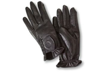 Beretta Calfskin Shooting Gloves Black GL18013299XL