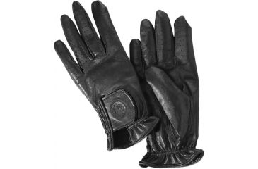 Beretta Calfskin Shooting Gloves Brown Gl18013288m