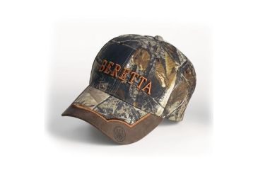 Beretta Cap Camo Ap With Leater BC15166087