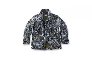 Beretta DWS Plus Jacket, Green, XX-Large GUX830430715XXL